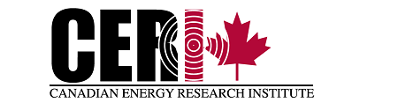 Canadian Energy Research Institute Logo