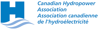 Logo de Association canadienne de l'hydroéléctricite