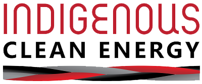 Logo de Indigenous Clean Energy (ICE) Social Enterprise (anglais seulement)