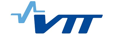Logo du Technical Research Centre of Finland Ltd (anglais seulement)