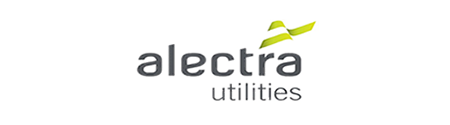 Logo of Alectra Utilities