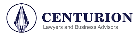 Centurion Law Group logo