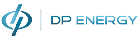 DP Energy Logo