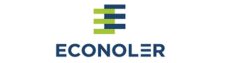 Logo of Econoler