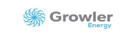 Logo of Growler Energy