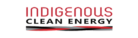 Logo of Indigenous Clean Energy (ICE) Social Enterprise