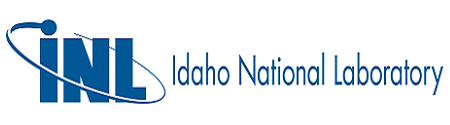 Logo de l'Idaho National Laboratory