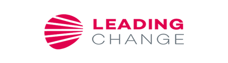 Logo of Leading Change Canada