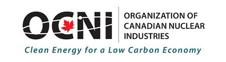 Organization of Canadian Nuclear Industries logo