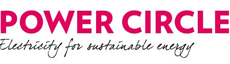 Power Circle Logo