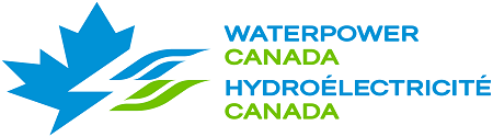 WaterPower Canada, formerly Canadian Hydropower Association Logo