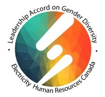 Logo for Electricity Human Resources Canada