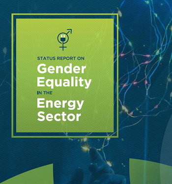 Status report on gender equality in the energy sector PDF, 7.5 MB